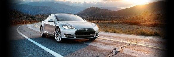 Tesla Motors | Model S(c) 2013 Tesla Motors.