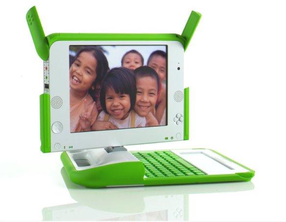 The OLPC